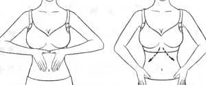 如何快速瘦腰-瘦腰腹最有效的运动