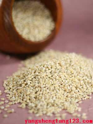 燕麦的功效与作用-荞麦的营养价值
