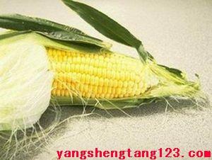 玉米的功效与作用及食用方法-玉米的营养价值