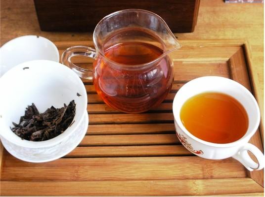 红茶的功效与作用-喝红茶的好处和坏处