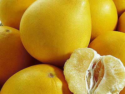 柚子的功效与作用-孕妇可以吃柚子吗