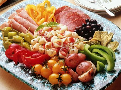 含硒高的食物有哪些-什么食物含硒多