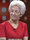 孙树侠,中国保健协会食物营养与安全专业委员会会长