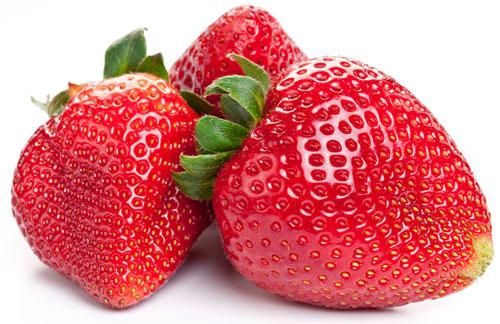 草莓的营养价值-怀孕妇可以能吃草莓吗-有什么好处