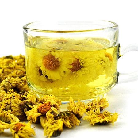 菊花茶的功效与作用禁忌-来月经期间能喝菊花茶吗