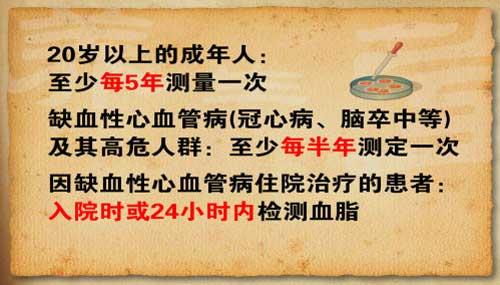 养生堂2013年12月15日视频,陈红,给血管减减肥2,胆固醇