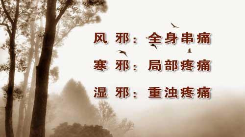 养生堂2013年12月16日视频,梁永宣,祝肇刚,大医传世养生经3,受寒