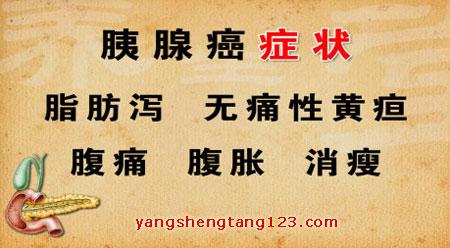 养生堂2015年4月29日视频,杨尹默,深藏不露的癌症2,胰腺癌