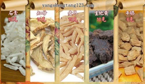 养生堂2015年12月31日视频,陈明,芈月传里的养胃方,菖蒲,合欢