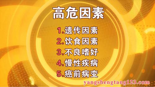 养生堂2016年1月28日视频,伍冀湘,发现胃癌的金钥匙,胃溃疡,胃镜