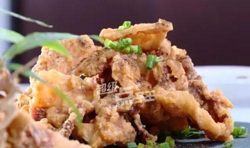 四川小酥肉的家常做法,四川小酥肉好吃吗