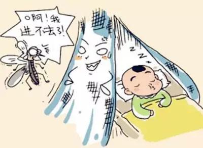 宝宝被蚊子咬了怎么消肿,用什么药涂什么好
