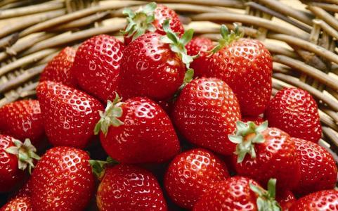 洗葡萄的正确方法-草莓怎么洗才干净
