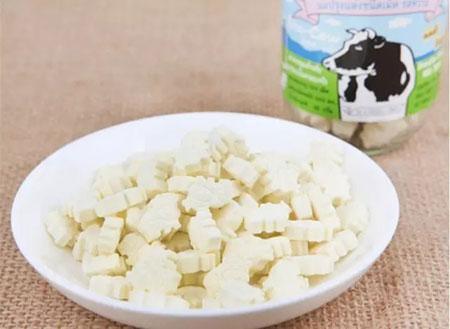 这六种奶别给宝宝喝,第二种你可能天天都在买!