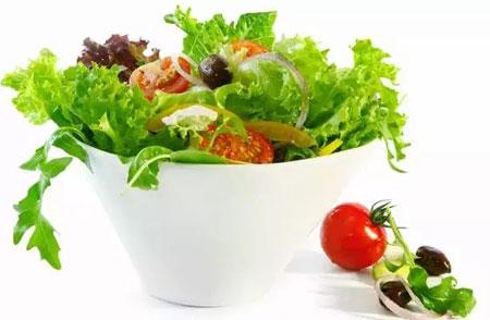 宝宝吃蔬菜的9种误区!