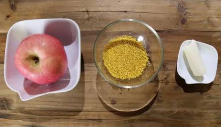 宝宝拉稀水怎么办,宝宝拉稀屎吃什么好,熟苹果泥缓解腹泻有特效
