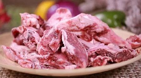 食鉴出真知2017年5月25日视频,王志强,浓汁烧牛肉的做法