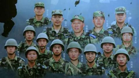 国家记忆20170825视频,中国空降兵系列 第五集 生死营救
