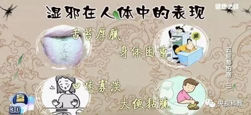 健康之路20170928视频,毛炜,五脏都怕啥(三)脾胃虚寒