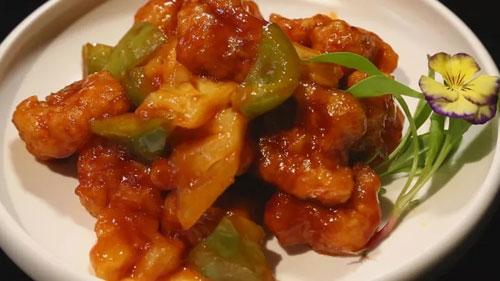 暖暖的味道20170928视频,古志辉,生炒排骨,三杯秋梨鸡