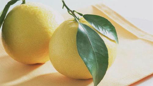 柚子皮的妙用,柚子皮有什么作用好处