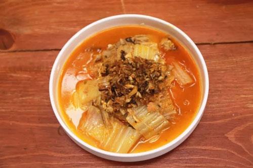 回家吃饭20171020视频,张永红,蟹粉白菜,麻剑平,汤泡饭