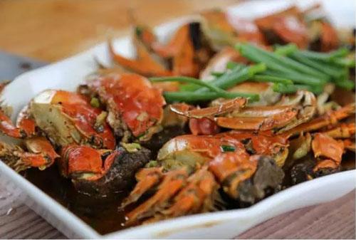 回家吃饭20171120视频,柏平,红烧太湖双鲜,酱烧蟹,蟹黄汤包