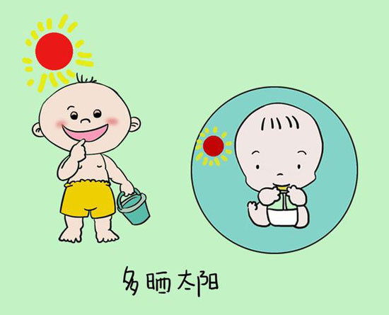 范志红:宝宝需要每天补钙和鱼肝油吗?要吃到几岁?