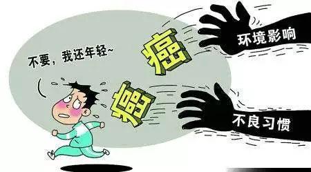 职场健康课20171202视频,张凯,防患于未然的职场高发癌