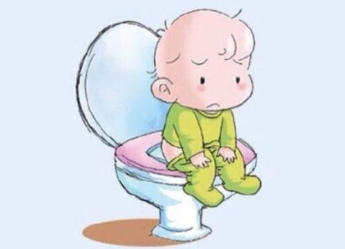 宝宝大便黄绿色正常吗,宝宝大便发绿有酸臭味