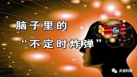 健康之路20171213视频,张东,脑内有炸弹,脑动脉瘤发病原因