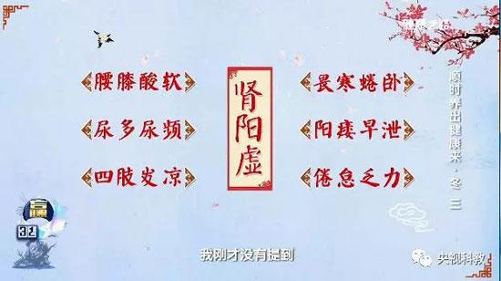 健康之路20171224,郝万山,补肾,顺时养出健康来・冬(三)