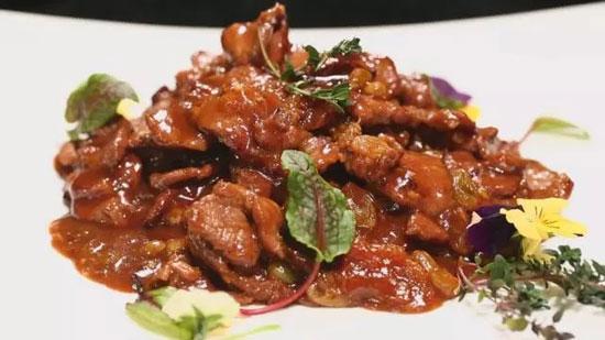 暖暖大厨刘明磊:杏干它似蜜的做法