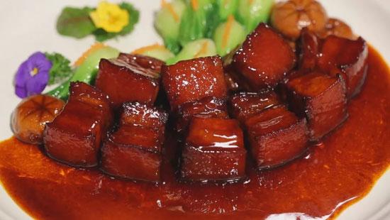 暖暖的味道20180109视频,郝振江,川式红烧肉,干锅肥肠