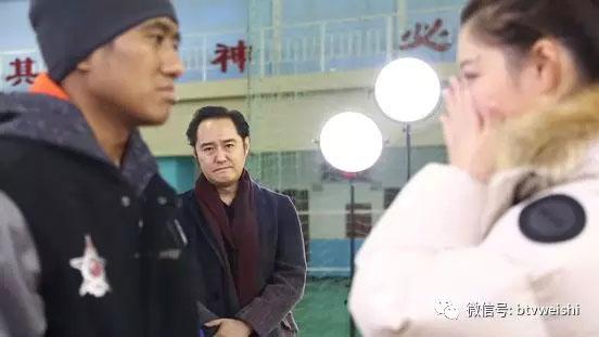 生命缘生命的礼物20180108,冯雷助力抗癌篮球记者周弘进