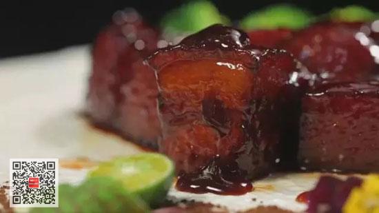 暖暖大厨郝振江:麻辣风味红烧肉的做法