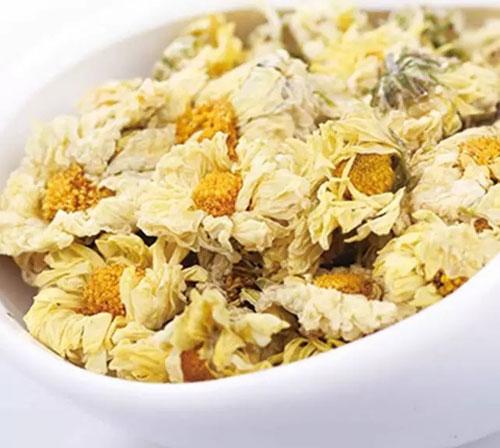 芹菜叶,干山楂,干白菊,帮您缓解高血压、高血脂!