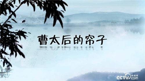 百家讲坛20180114,赵冬梅,司马光第3部第3集,曹太后的帘子