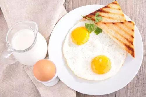 不吃早餐的坏处有哪些,早饭吃什么最好
