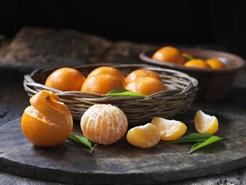 杨宇:橘子烤着吃止咳又化痰!