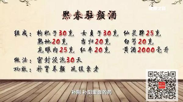 健康之路20180126视频,黄彬,长寿秘诀酒中来(二)