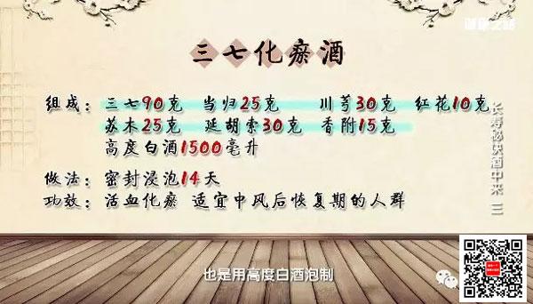 健康之路20180127视频,黄彬,长寿秘诀酒中来(三)
