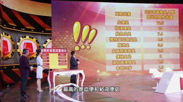 养生堂20180210视频,沈琳,肠癌,被治愈的癌症晚期
