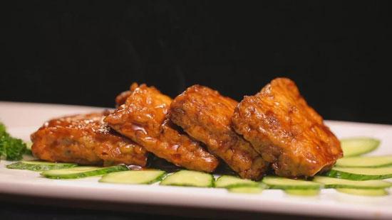 暖暖大厨何亮:福满豆腐的做法视频