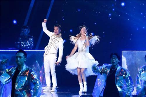 王牌对王牌第3季第8期20180316,王源张杰唱好汉歌,凤凰传奇千年等一回