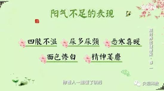 健康之路20180321视频,傅延龄,顺时养出健康来・春(一)