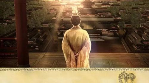 百家讲坛20180404,方志远,国史通鉴・隋唐五代篇,7,命途殊异