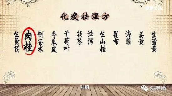 健康之路20180427视频,王琦,国医大师话肥胖(上)痰湿体质
