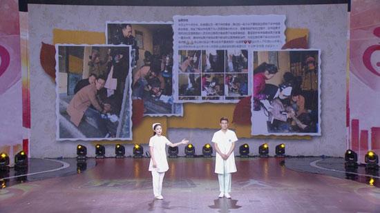 养生堂20180512,第107个国际护士节,无处不在的生命照护