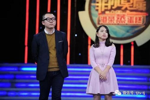 非你莫属20180521视频,欧阳焰凤,冯乐乐,杨春晖,刘广昌